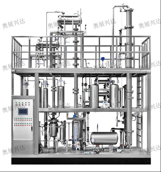 尾氣處理VOCs吸收實驗裝置